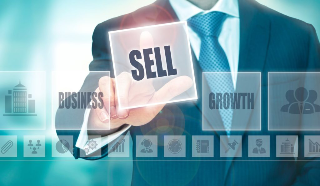 Why Would You Use A Company Broker When Selling Your Company? Irg Business